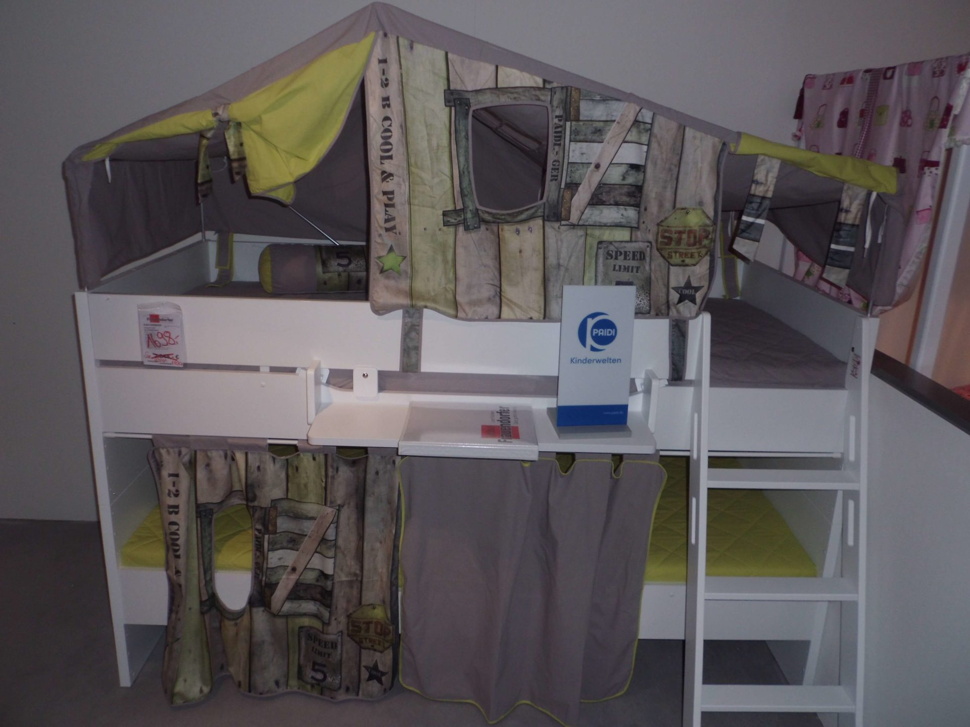 Paidi Etagenbett Vorhang : Möbel frauendorfer amberg etagenbett guntersblum