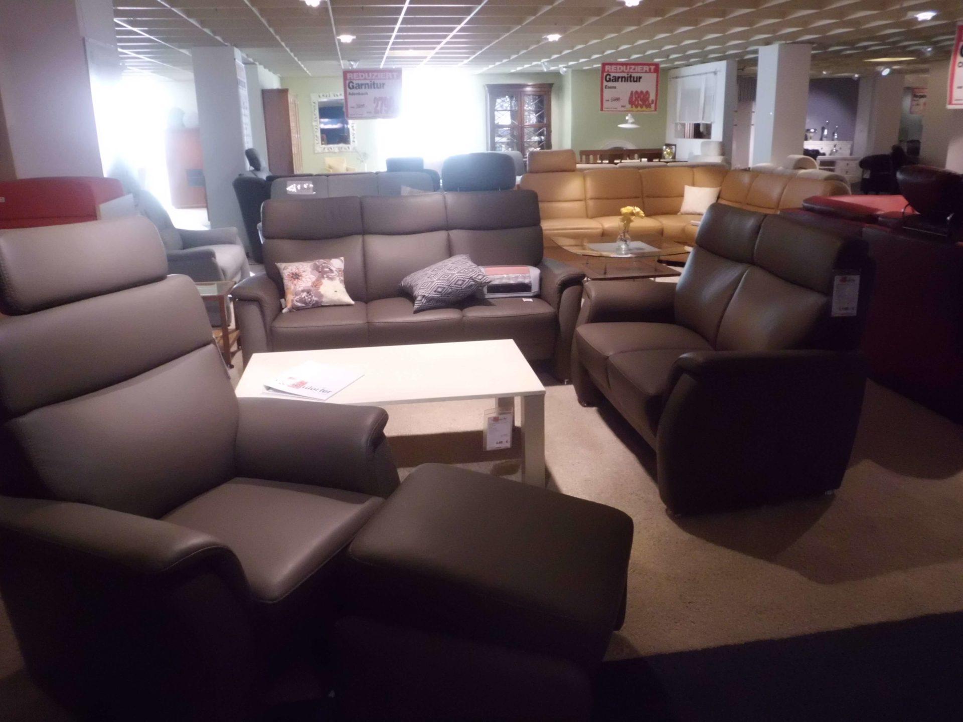 Möbel Frauendorfer Amberg Abverkauf Wohnen Garnitur Garnitur