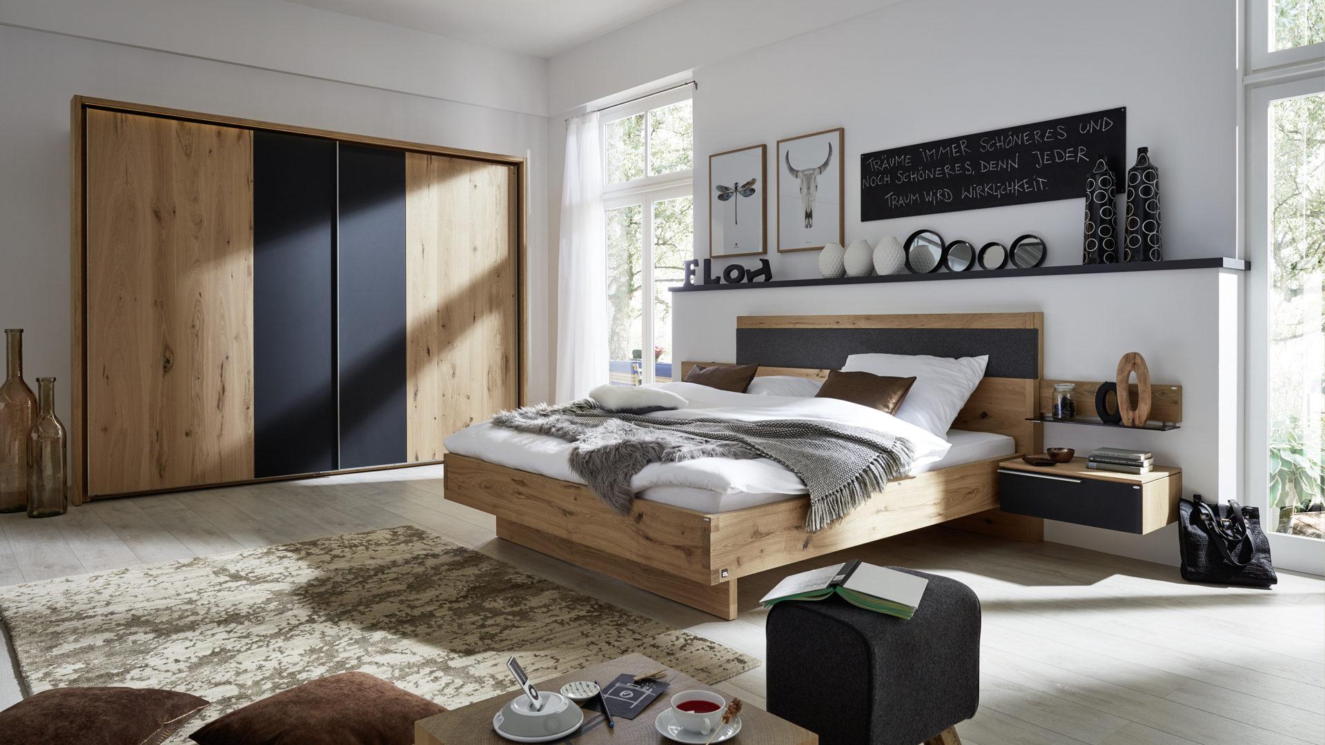 Möbel Frauendorfer Amberg | HIGHLIGHT | Interliving Schlafzimmer ...