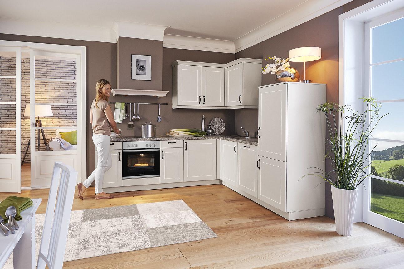 Möbel Frauendorfer Amberg | Räume | Küche | Einbauküche mit privileg ...
