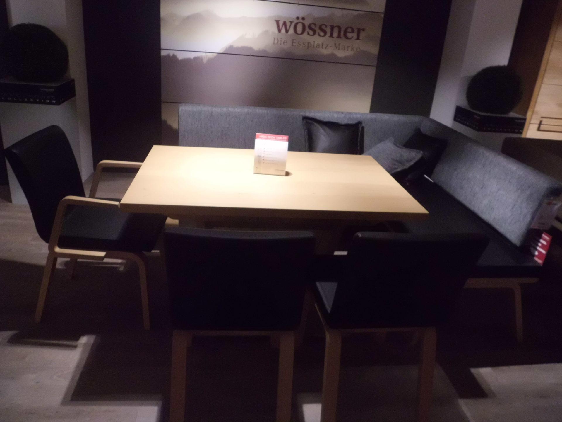 Möbel Frauendorfer Amberg Abverkauf Speisen Eckbankgruppe