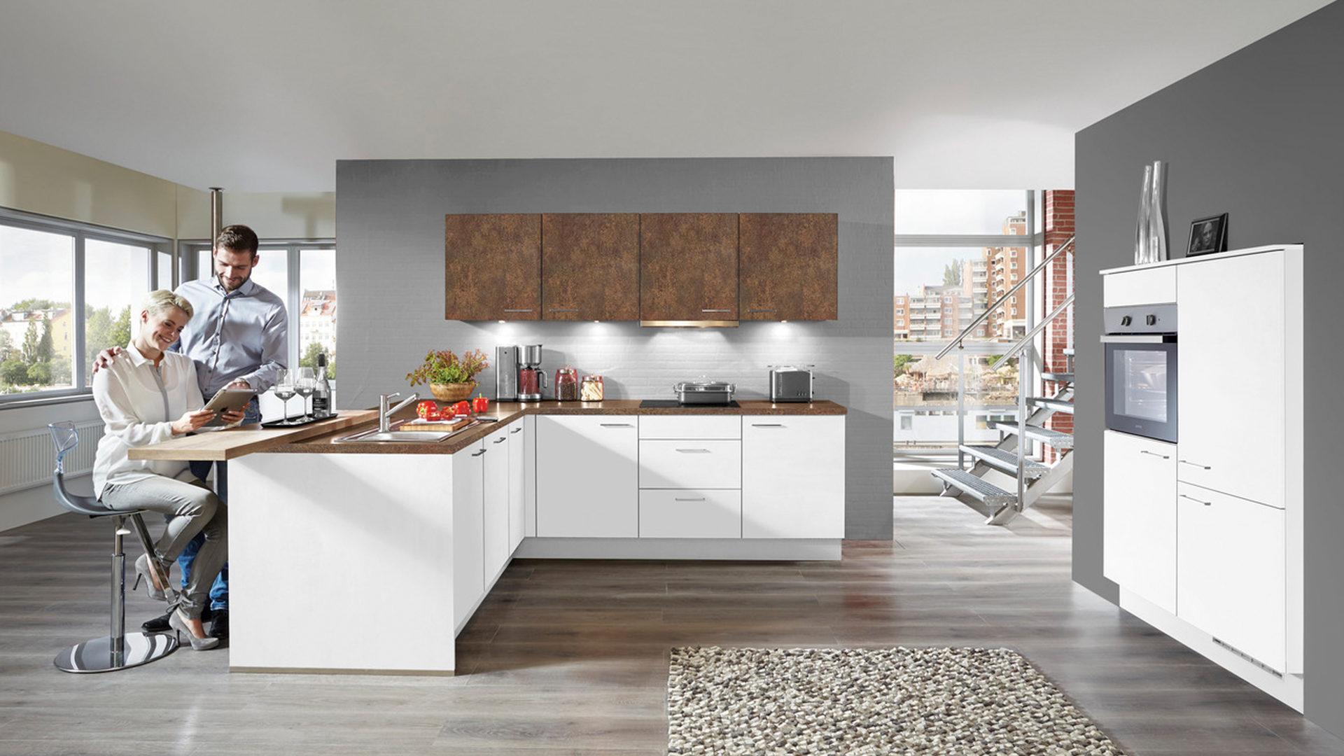 Möbel Frauendorfer Amberg, Räume, Küche, Einbauküche, Einbauküche ...