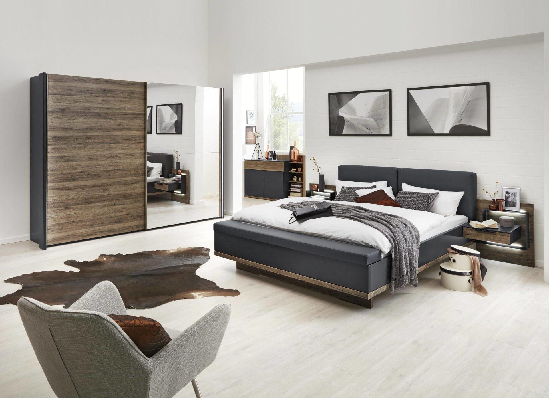 Schlafzimmer Modern Raumteiler – Caseconrad.com