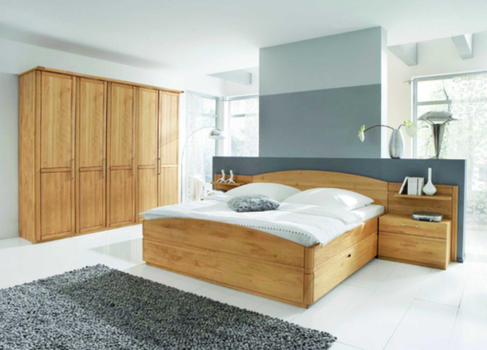 möbel frauendorfer amberg | loddenkemper massivholz, Schlafzimmer entwurf