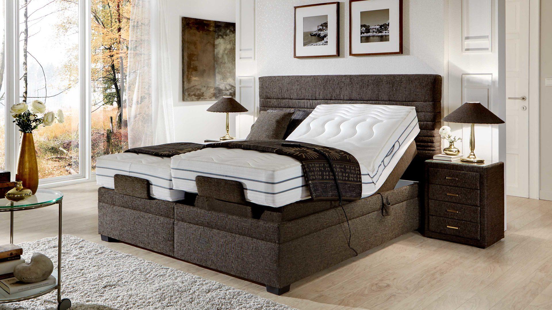 Mobel Frauendorfer Amberg Markenshops Betten Comfortmaster