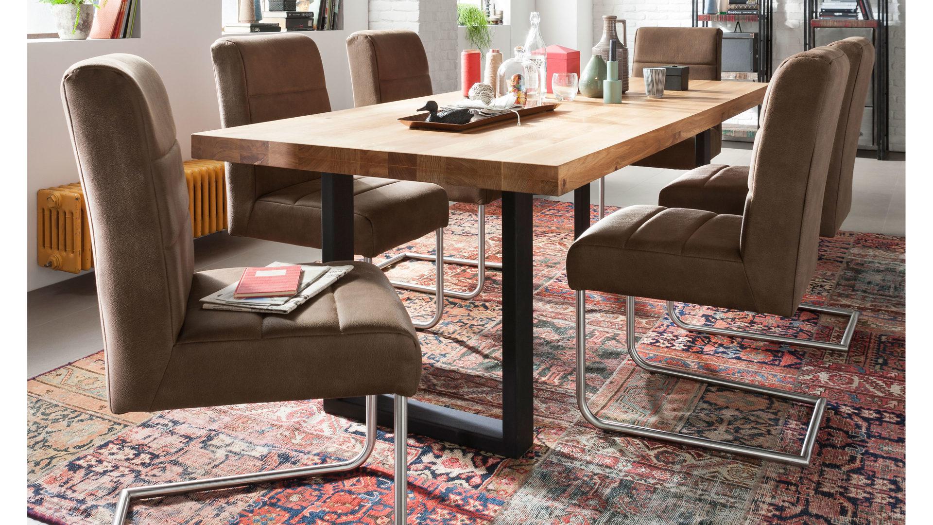 Möbel Frauendorfer Amberg Markenshops Tische Stühle Esstisch