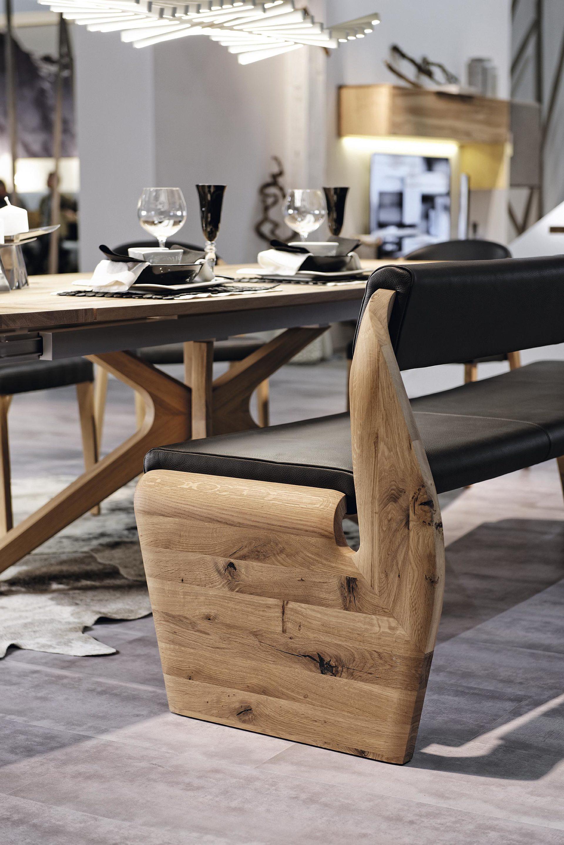 Möbel Frauendorfer Amberg Räume Küche Stühle Bänke Voglauer