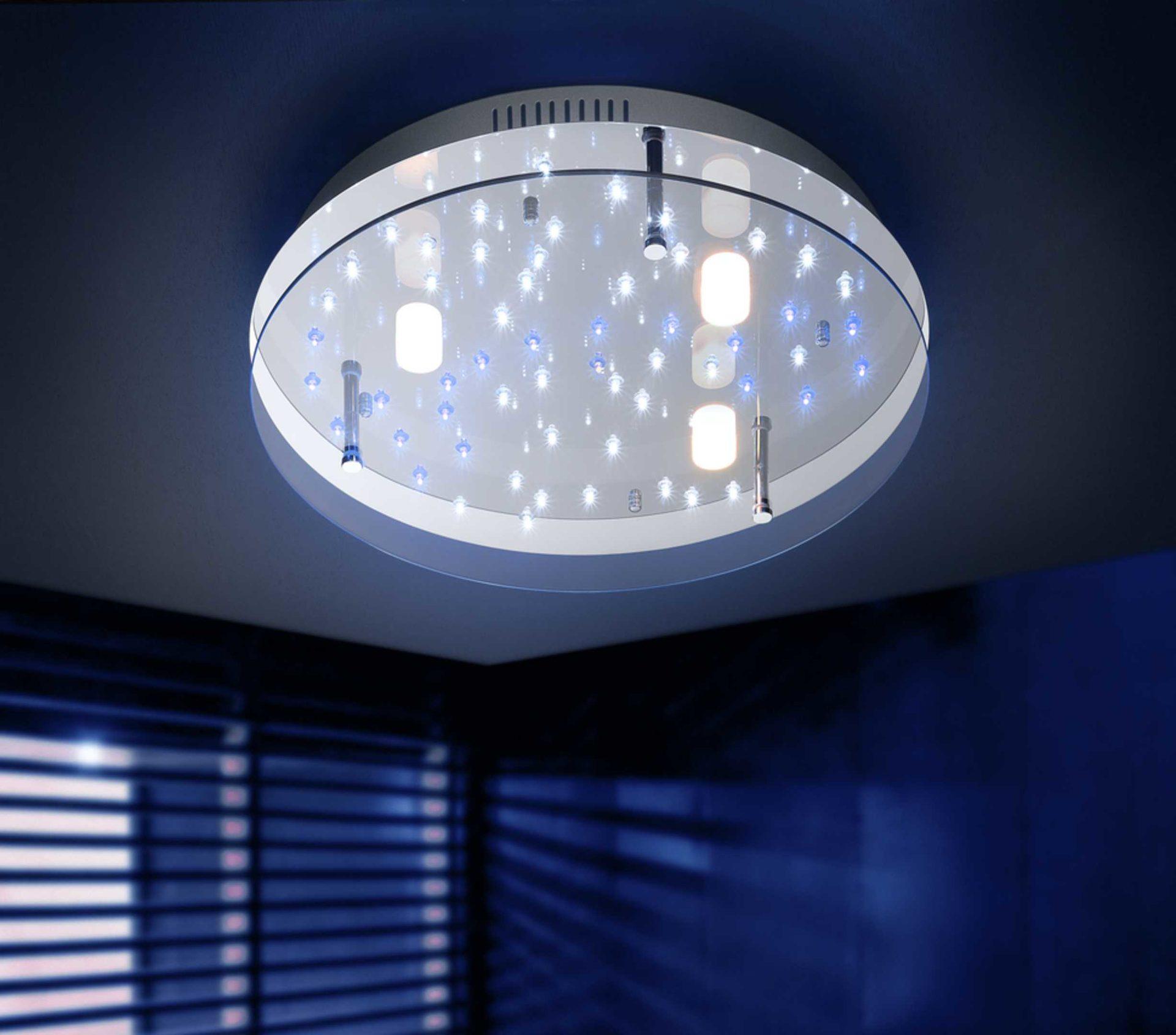 Schlafzimmer Lampen Led U2013 Abomaheber
