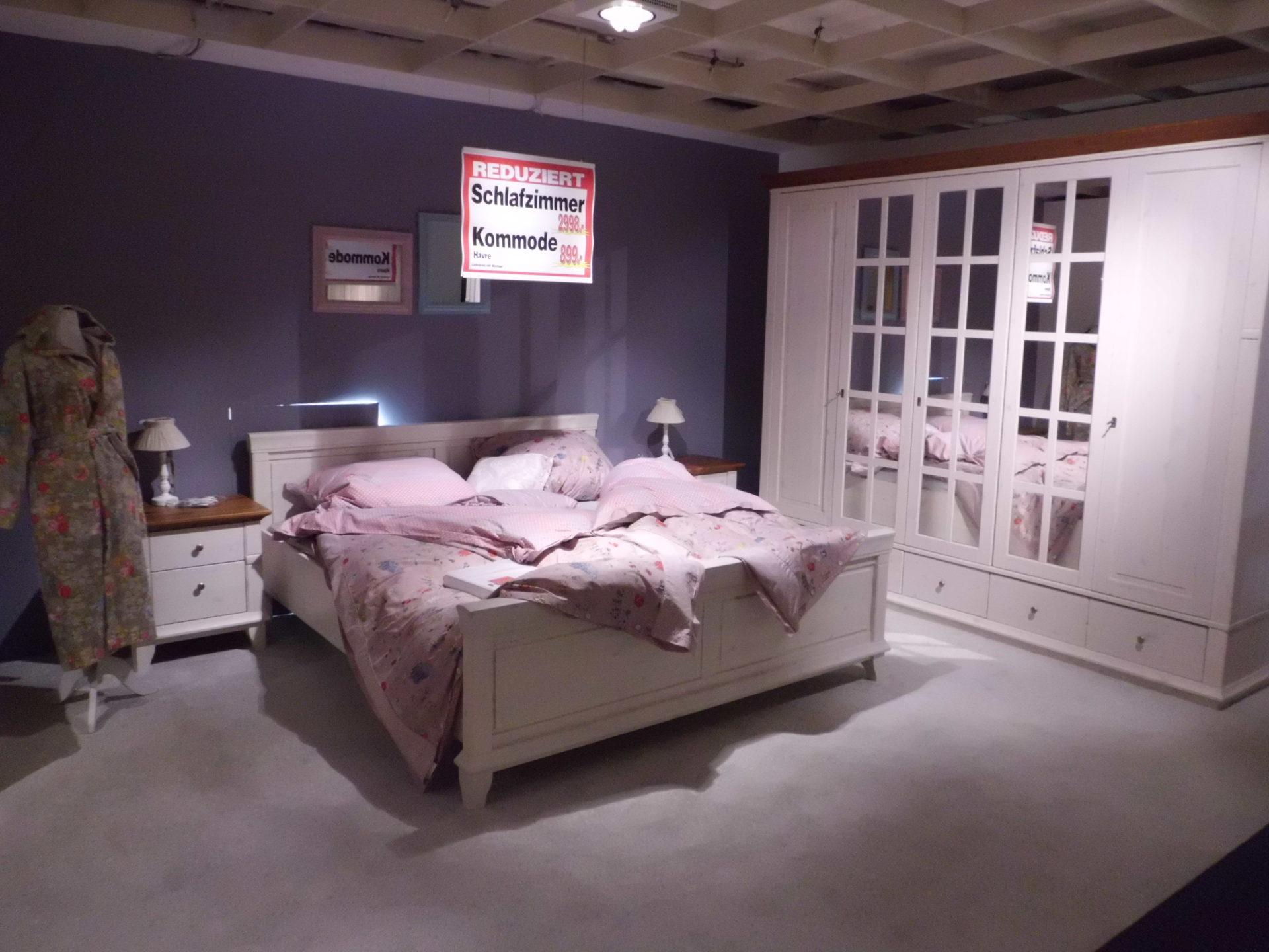 Möbel Frauendorfer Amberg ABVERKAUF Schlafen Schlafzimmer - Lmie schlafzimmer