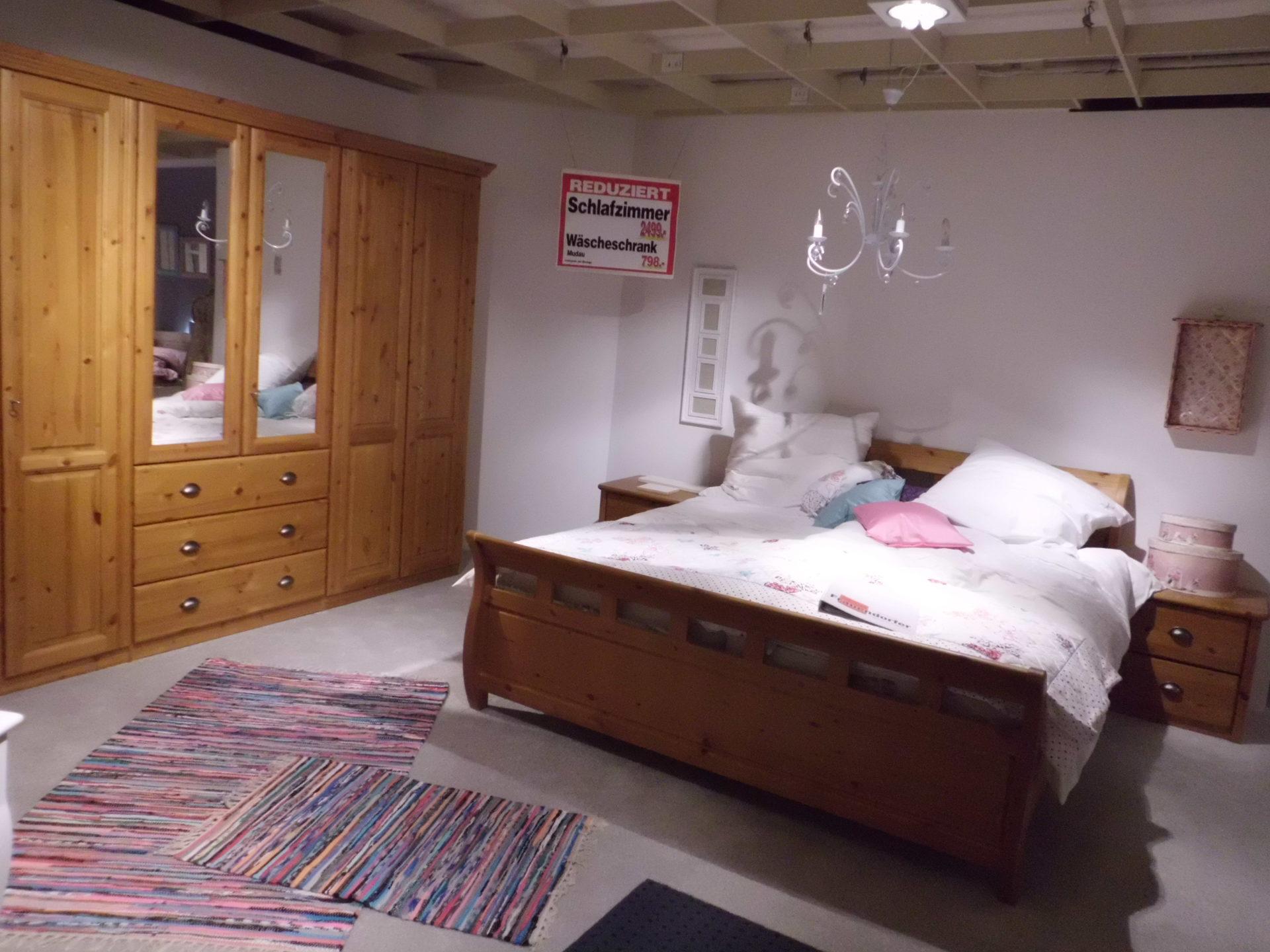Möbel Frauendorfer Amberg, ABVERKAUF, Schlafen, Schlafzimmer ...